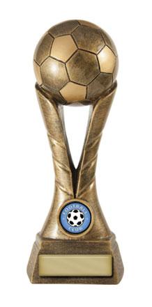 Football (Soccer)  Trophy 773/9B 175mm
