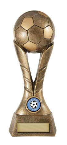 Football (Soccer)  Trophy 773/9C 200mm