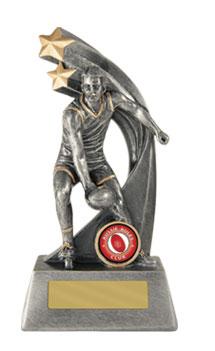 Aussie Rules Trophy 778/3C 200mm