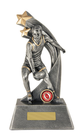 Aussie Rules Trophy 778/3E 275mm