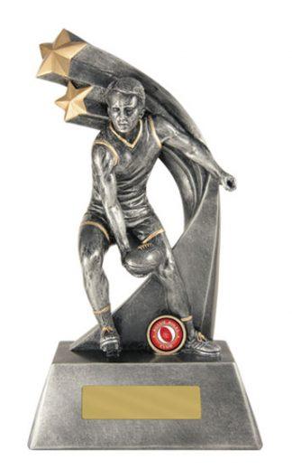 Aussie Rules Trophy 778/3F 325mm