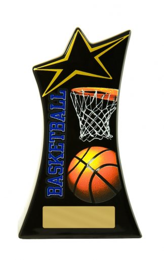 Basketball Trophy 977/7B 150mm