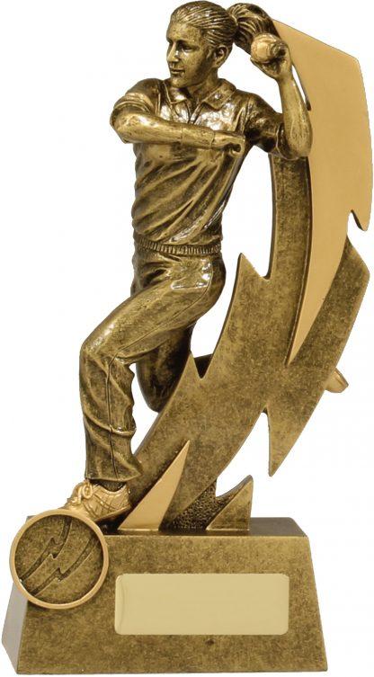 Cricket Trophy 11615C 210mm