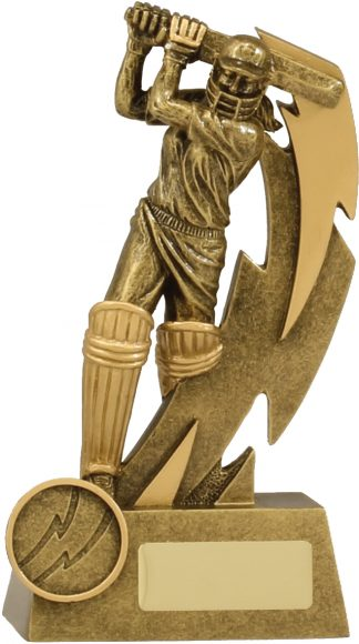 Cricket Trophy 11616A 160mm