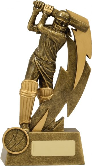 Cricket Trophy 11616B 185mm