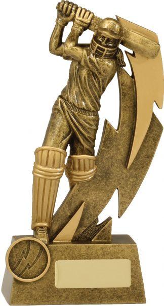 Cricket Trophy 11616C 210mm