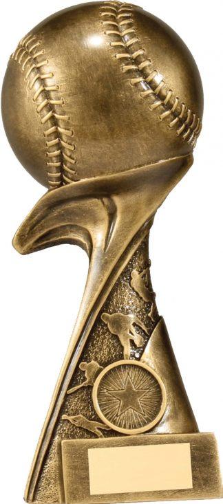 Baseball-Softball Trophy 15033C 200mm