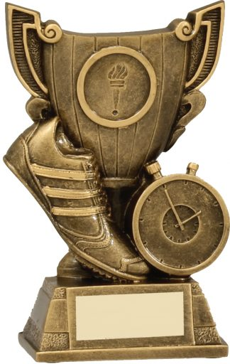 Athletics Trophy 27558A 115mm