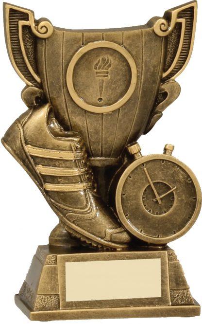 Athletics Trophy 27558B 140mm