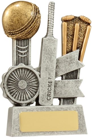 Cricket Trophy A1806A 110mm