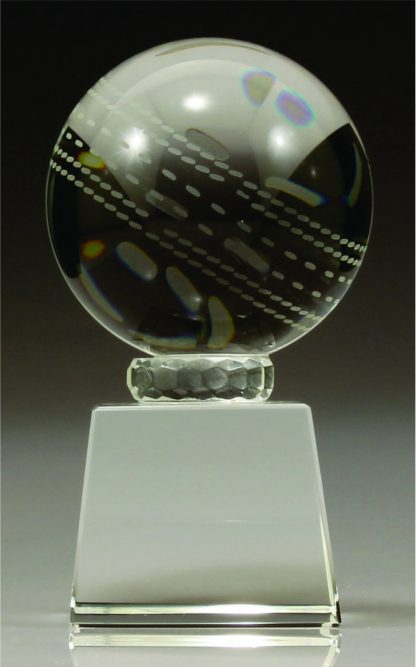 Cricket Trophy CC147 140mm