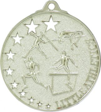 Athletics Medal MH941S 52mm