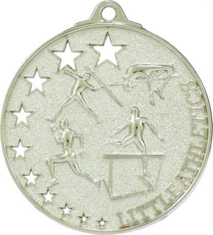 Athletics Medal MH941S 52mm