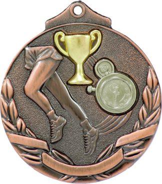 Athletics Medal MT901B 51mm
