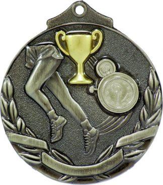 Athletics Medal MT901S 51mm