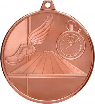 Athletics Medal MZ901B 50mm