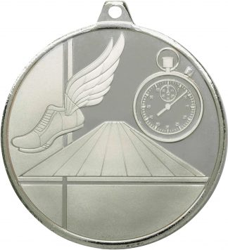 Athletics Medal MZ901S 50mm