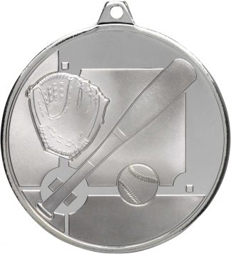 Baseball-Softball Medal MZ903S 50mm