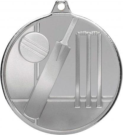 Cricket Medal MZ910S 50mm