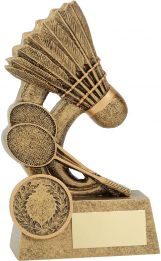 Badminton Trophy 11246A 120mm