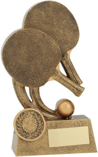 Table Tennis Trophy 11266B 145mm