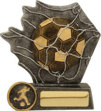 Soccer Trophy 12080L 115mm