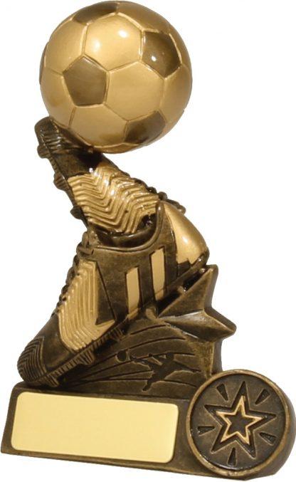 Soccer Trophy 13004A 125mm