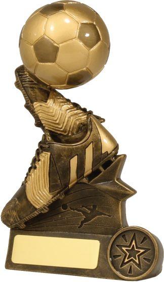 Soccer Trophy 13004C 155mm