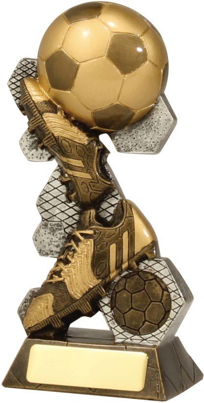 Soccer Trophy 13104A 160mm