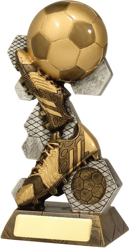 Soccer Trophy 13104B 170mm