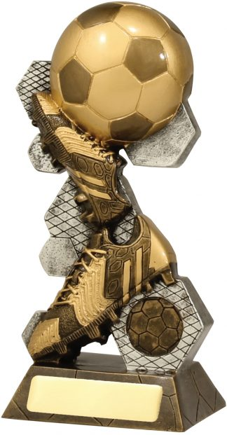 Soccer Trophy 13104C 185mm