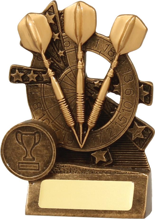 Darts Trophy 13875L 110mm