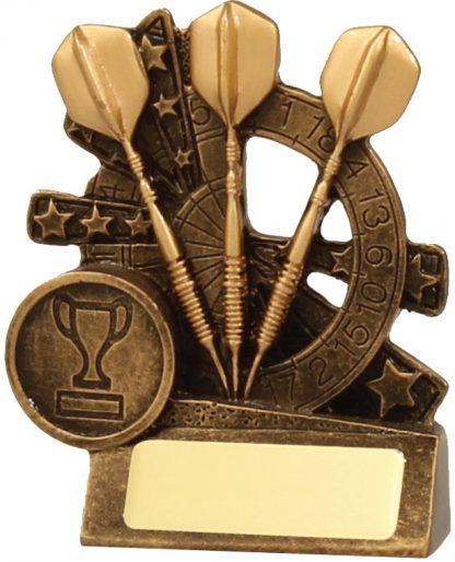 Darts Trophy 13875S 90mm