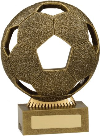 Soccer Trophy 13980A 125mm