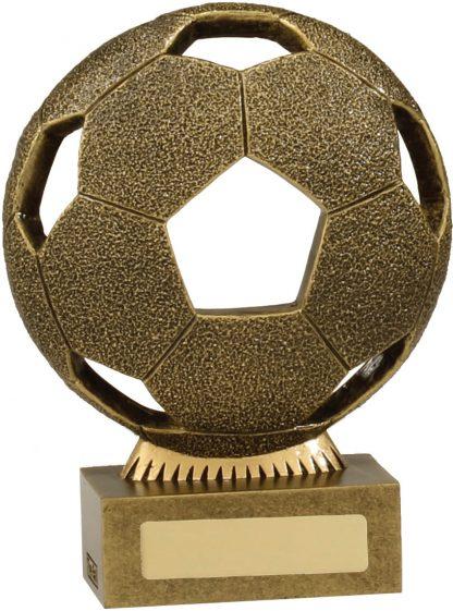 Soccer Trophy 13980A 125mm