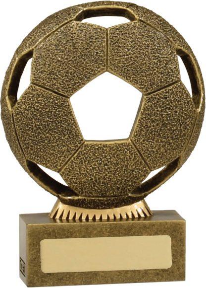 Soccer Trophy 13980AA 110mm