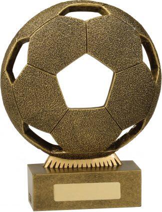 Soccer Trophy 13980B 155mm