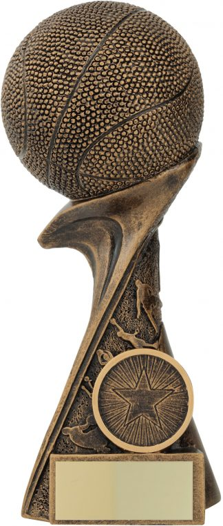Basketball Trophy 15034A 150mm