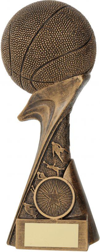 Basketball Trophy 15034B 180mm