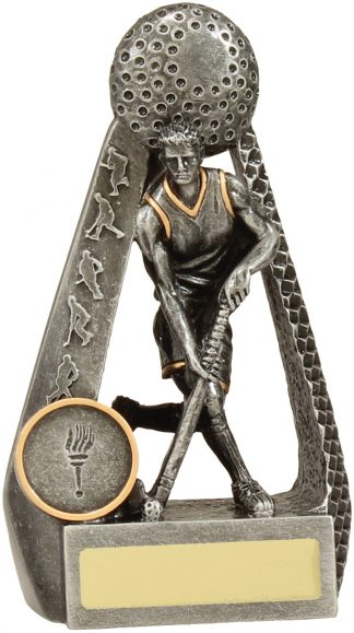 Hockey Trophy 28055A 150mm
