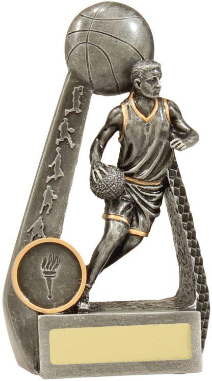 Basketball Trophy 28060A 150mm