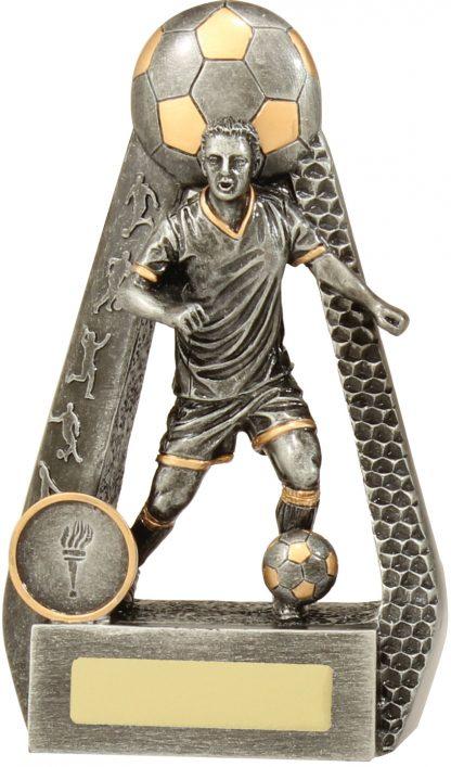 Soccer Trophy 28080B 175mm
