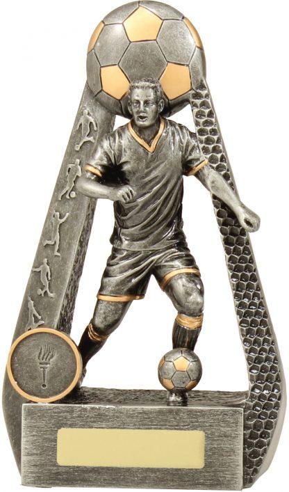 Soccer Trophy 28080C 200mm