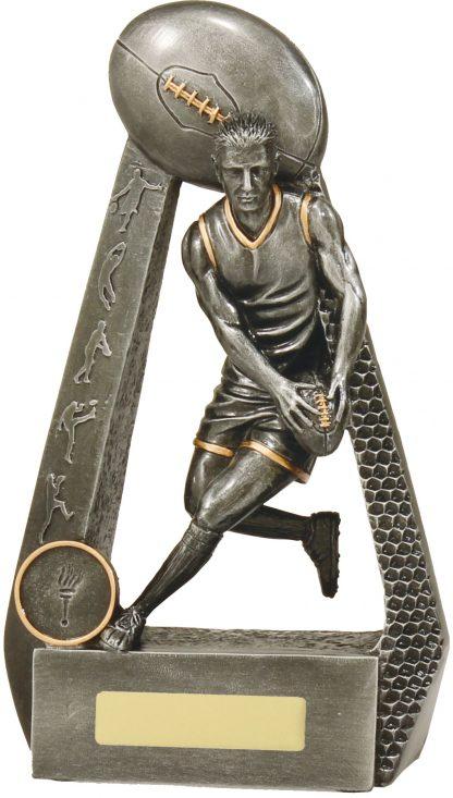 Australian Rules (AFL) Trophy 28088D 230mm
