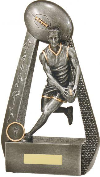 Australian Rules (AFL) Trophy 28088E 280mm