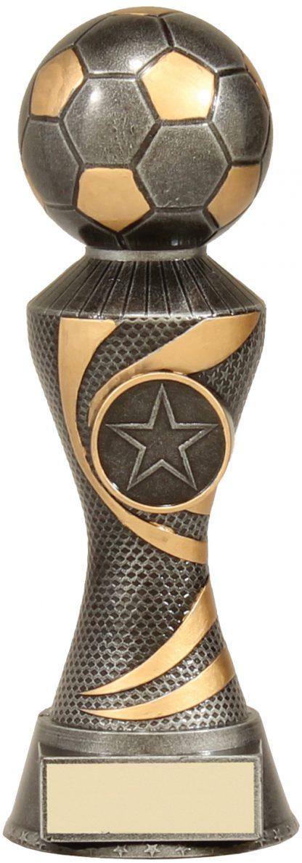 Soccer Trophy 29004A 175mm