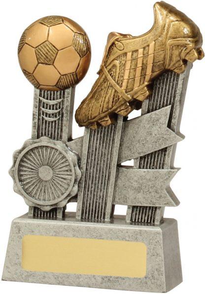 Soccer Trophy A1798B 140mm