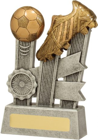 Soccer Trophy A1798C 170mm