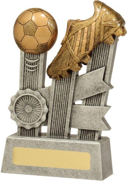 Soccer Trophy A1798C 170mm