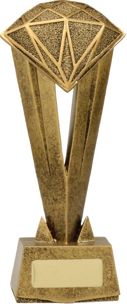 Achievement Trophies Trophy A1807A 185mm